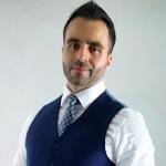 Profilbild för Behzad Farmand