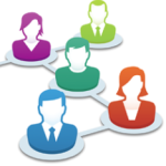 Grupplogga för HSEK Broadband Servicec